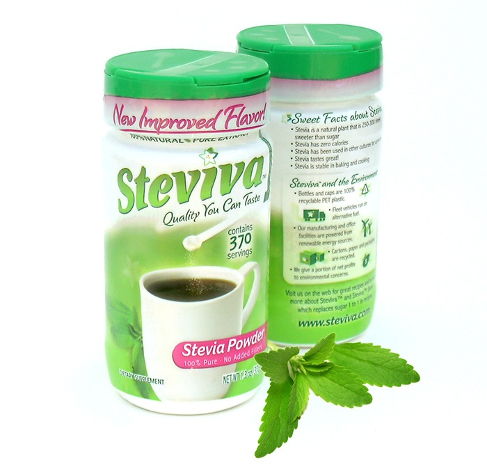 Steviva - Packaging
