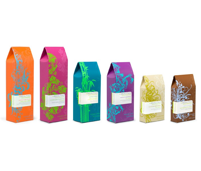 Beautao - Skin care packaging