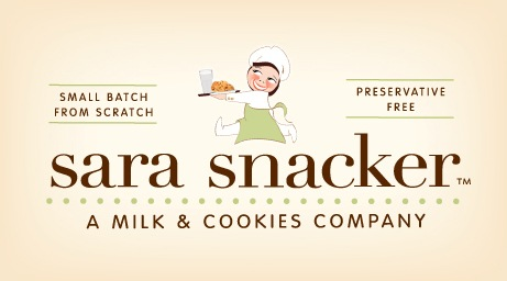 Sara Snacker - Branding & Packaging