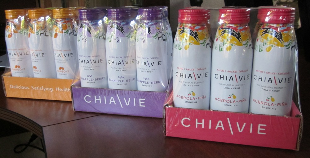 Chia Vie - Energy Drink