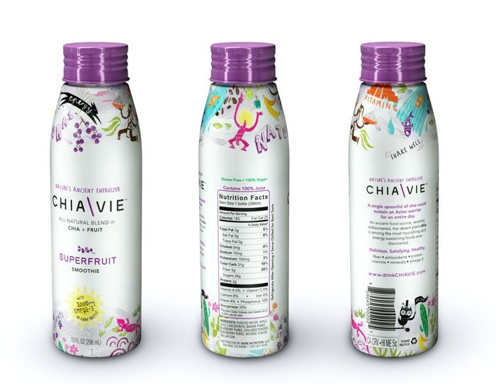 ChiaVie - Energy Drink