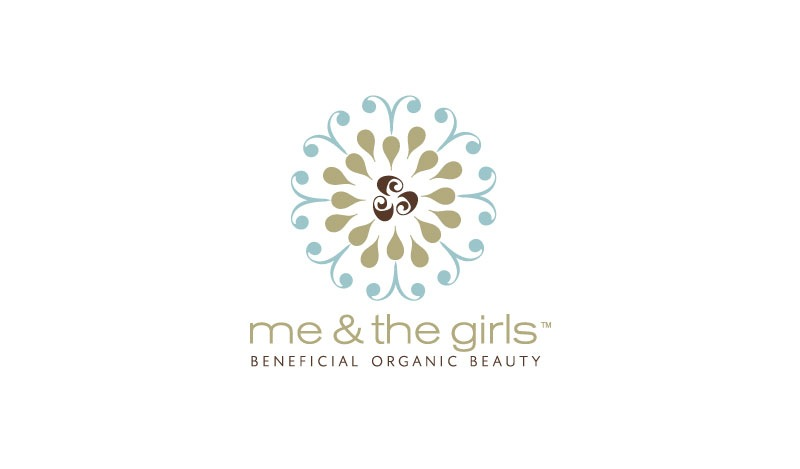 Me & the Girls - Branding & Packaging