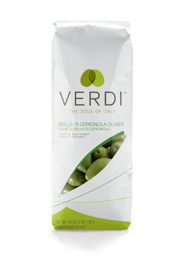 Verdi - The Soul of Italy - Packaging