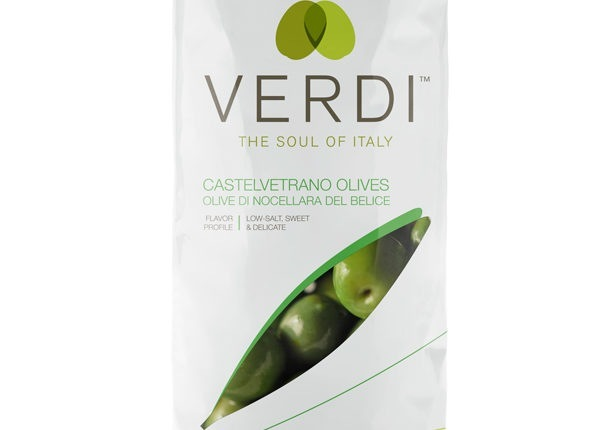 Verdi - The Soul of Italy - Packaging