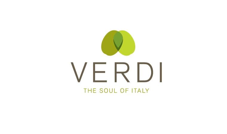 Verdi - Logo