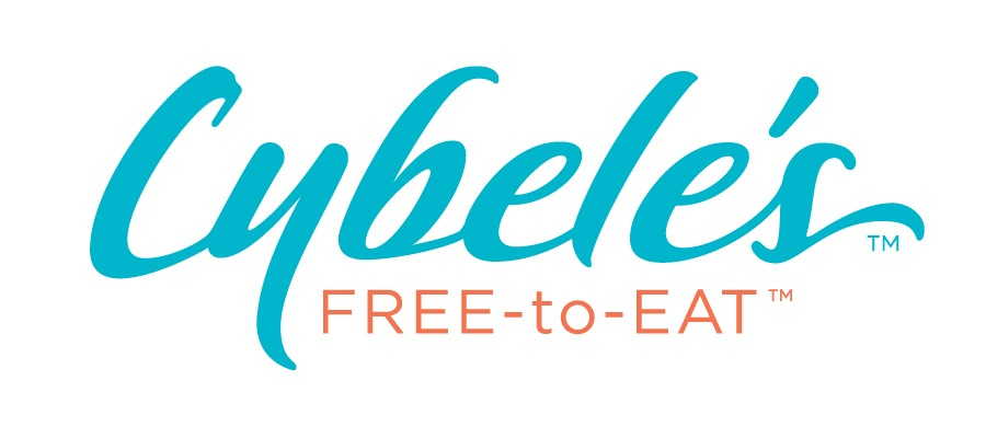 Cybeles Free-to-Eat Logo