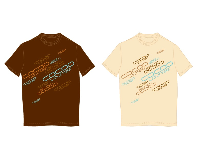 Cacao Lounge - T-Shirts
