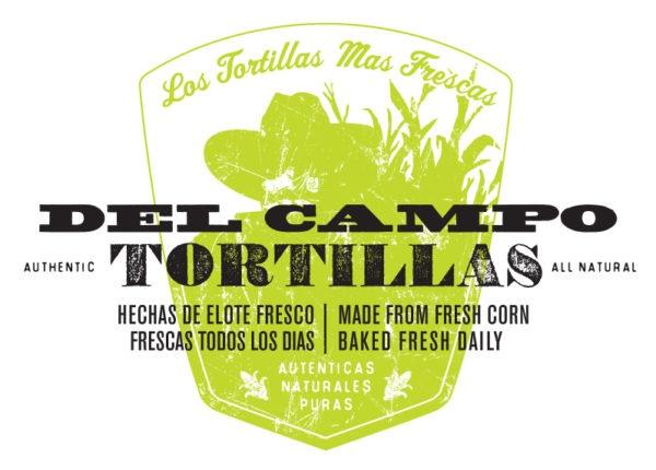 Del Campo Tortillas Logo