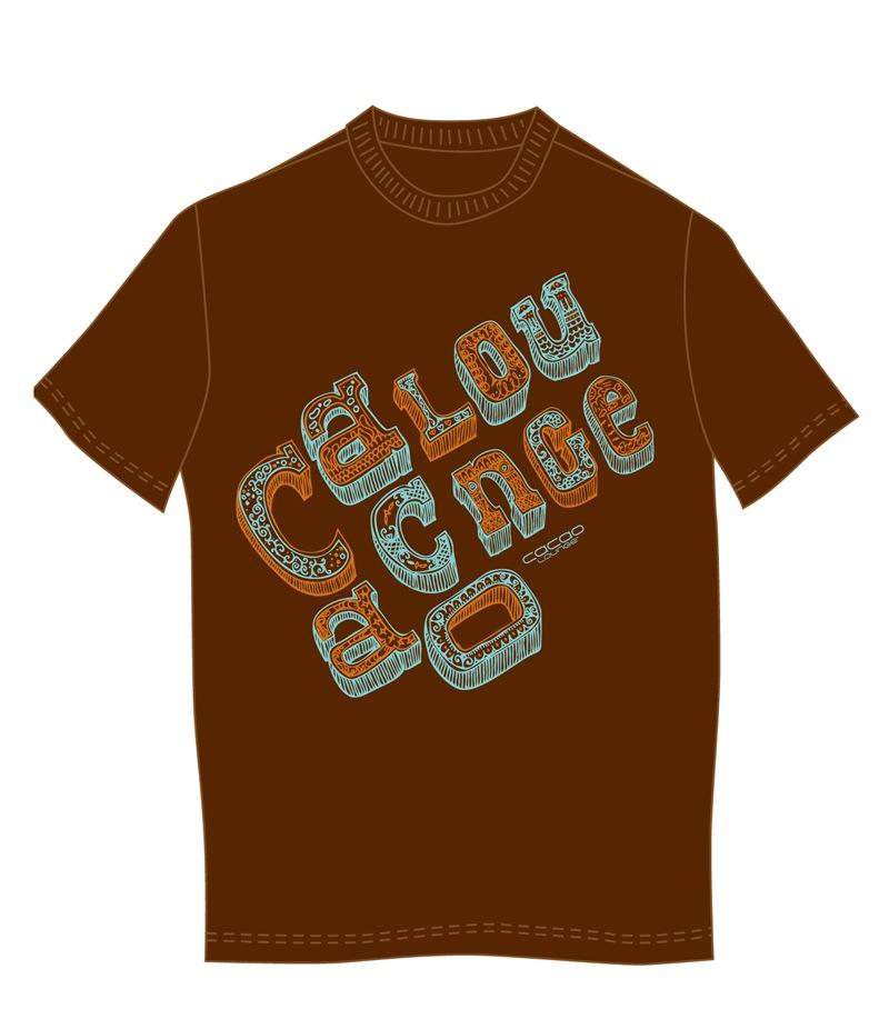 Cacao Lounge - T-Shirt