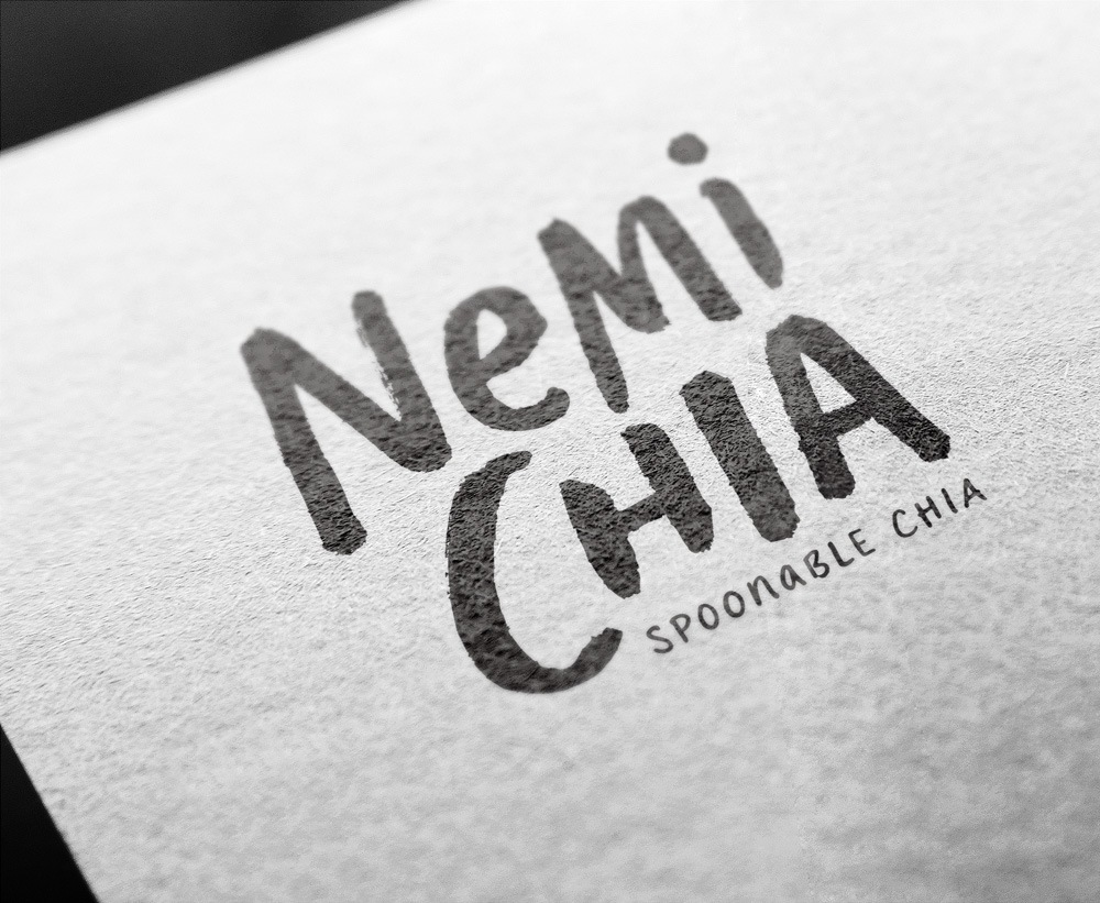 NemiChia Logo