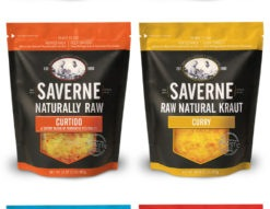 Saverne Branding and Packaging Design