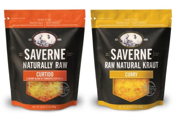 Saverne Branding and Packaging Design