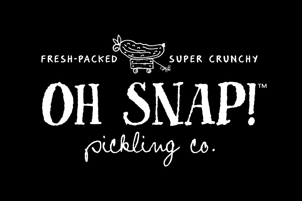 Oh Snap! Brand Identity & Packaging Design