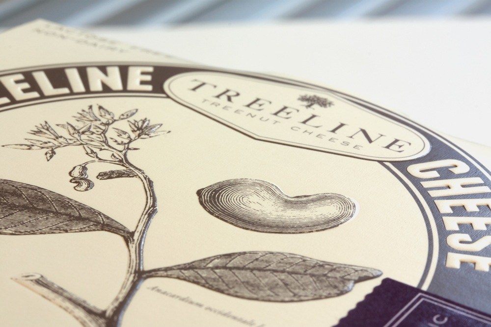 Treeline Treenut Packaging