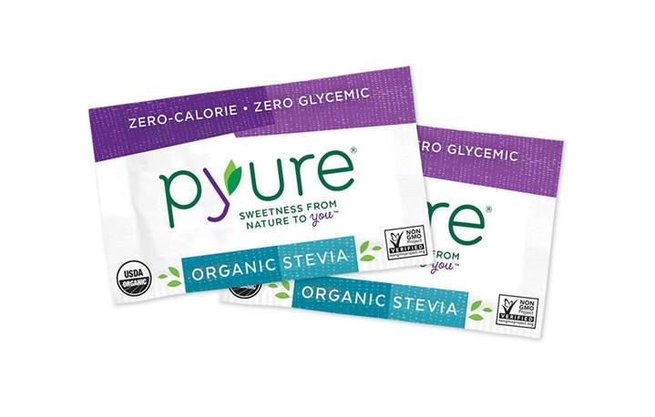 Pyure - Stevia Packet