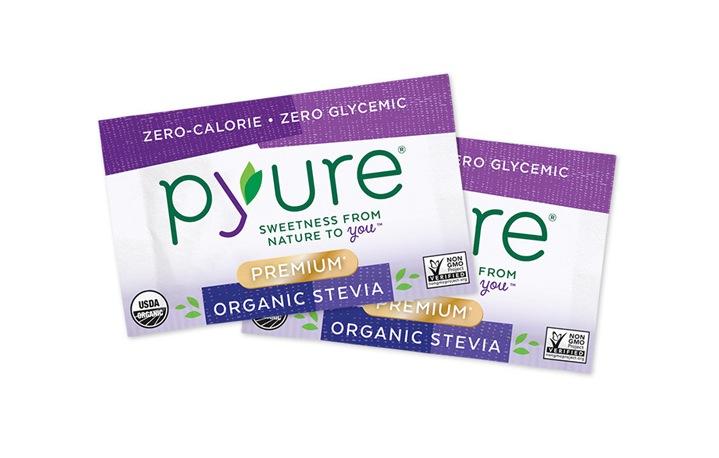 Pyure - Premium Stevia Packet