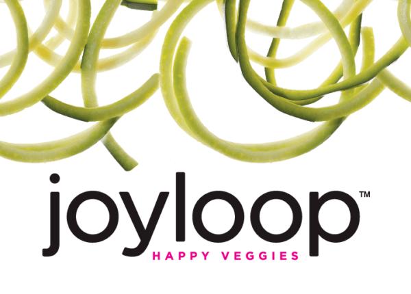 Joyloop - Name and Logo