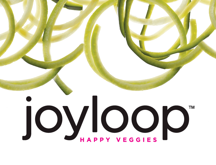 Joyloop - Name and Logo