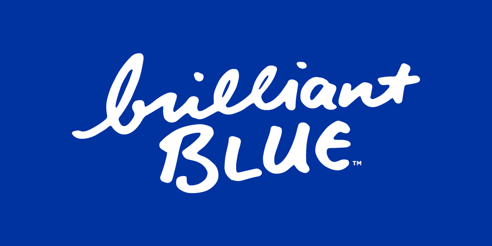 Brand Identity and Packaging Design for Brilliant Blue Cheese - by Miller