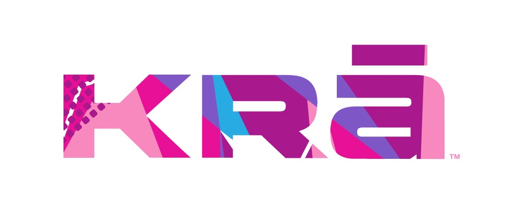 KRA Organic Sports Drink - Brand Identity by Miller