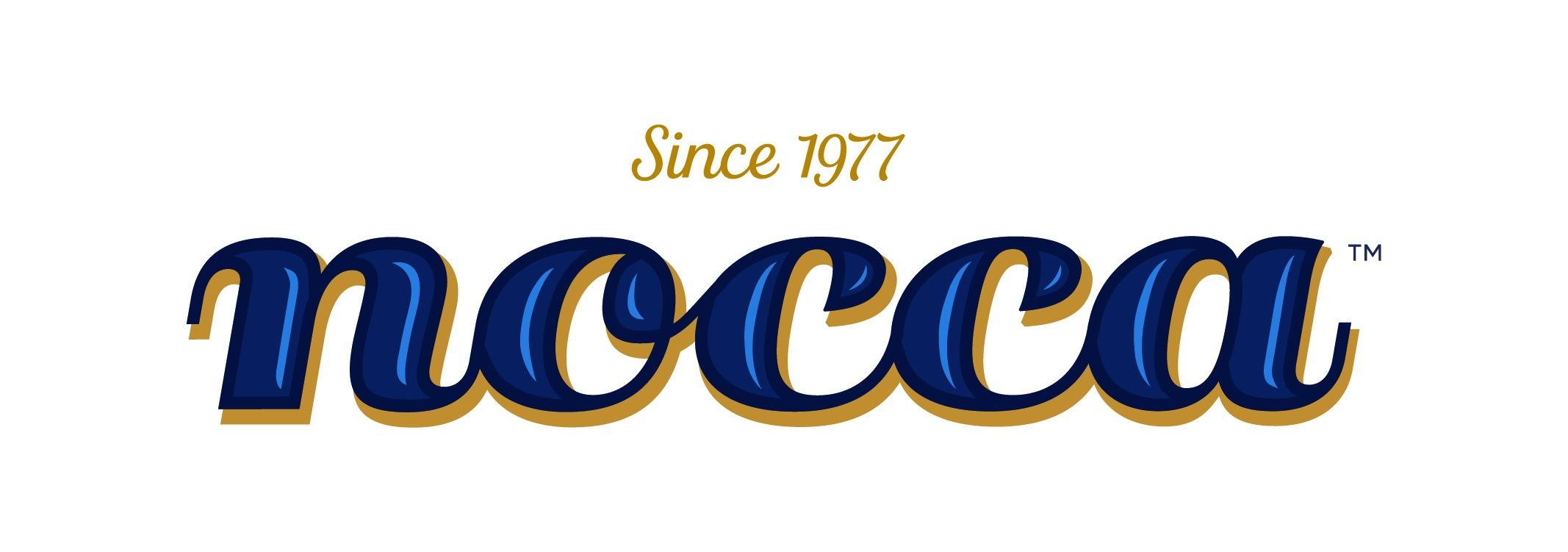 Nocca Pasta Brand Logo