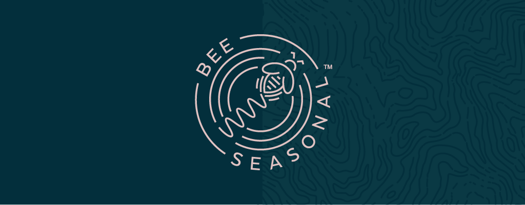 BeeSeasonalBrandIdentity